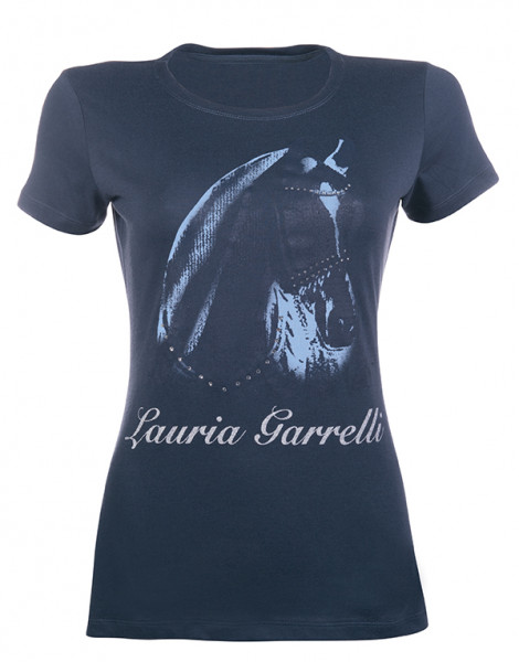 T-Shirt Limoni Horse in 2 Farben