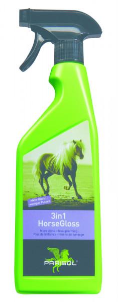Parisol HorseGloss 3in1