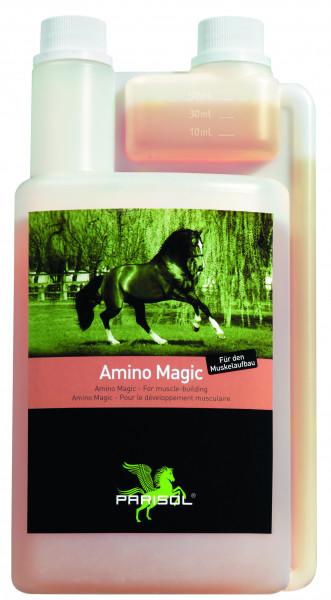 Parisol Amino Magic
