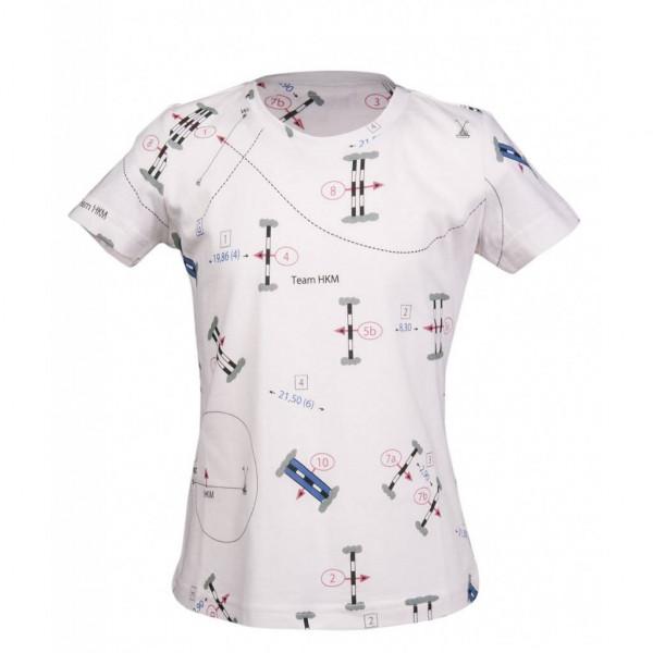 Shirt Santa Fe Parcours