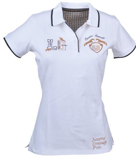 Poloshirt Valence für Damen