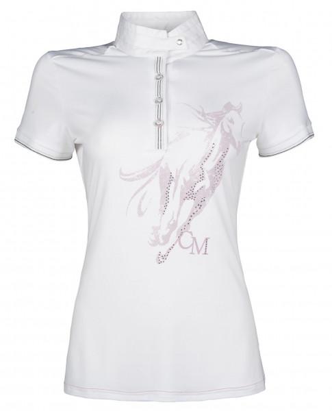 Turniershirt Rimini Horse Print