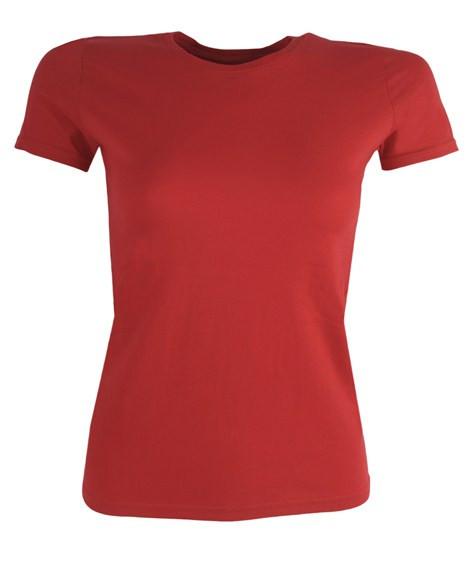 Sportliches T-Shirt für Damen