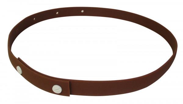 Insektenschutz-Halsband für Pferde Collier Repulsif