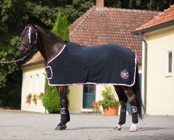 Abschwitzdecke Polo Classic