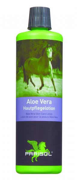 Parisol Aloe Vera Hautpflegelotion