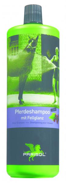 Parisol Pferdeshampoo mit Fellglanz