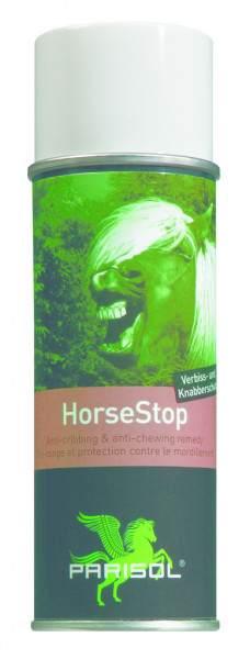 Parisol Horse Stop Spray