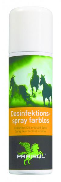 Parisol Desinfektionsspray farblos