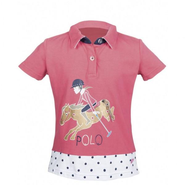 Poloshirt Santa Fe